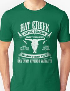 Hat Creek - Best Sellers [HOT] T-Shirt