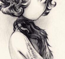 Harpy Sticker