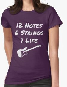 Guitar Is Life - Top Selling [NEW HOT] T-Shirt
