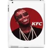 Gucci Kfc iPad Case/Skin