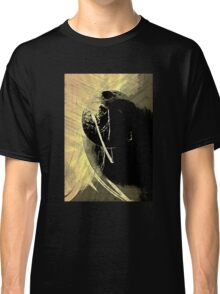 Sphere. Composition Surreal Photography Collage Classic T-Shirt