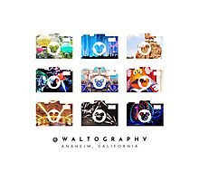 @waltography Photographic Print