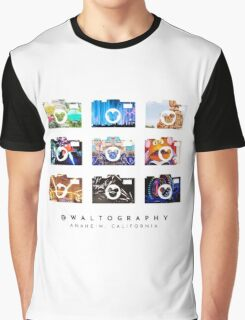 @waltography Graphic T-Shirt