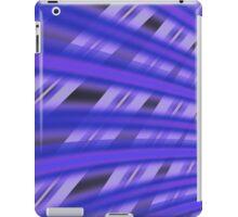 Fractal Play in Purplicious iPad Case/Skin