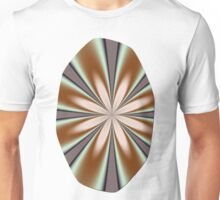 Fractal Pinch in BMAP03 Unisex T-Shirt