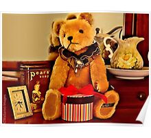 His Royal Highness Prince of Teds Poster