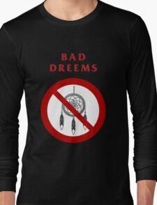 Bad Dreems Dreamcatcher Long Sleeve T-Shirt