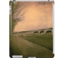 it could be anywhere iPad Case/Skin