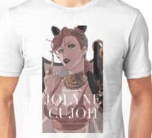 CUJOH Unisex T-Shirt