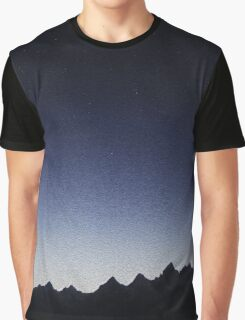 Afterglow Graphic T-Shirt