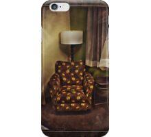 """""""Plain"""" by Carter L. Shepard""""  iPhone Case/Skin"""