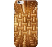 """Gold Dream"" by Carter L. Shepard""  iPhone Case/Skin"