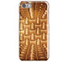 """""""Gold Dream"""" by Carter L. Shepard""""  iPhone Case/Skin"""