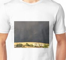Smoke From The Butte Fire Unisex T-Shirt