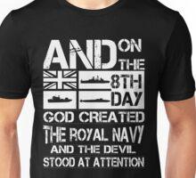 Navy, navy seals, navy, navy mom, navy girlfriend, navy wife, navy dad, navy sister, navy corpsman, navy grandma, navy veteran, navy chief, Unisex T-Shirt