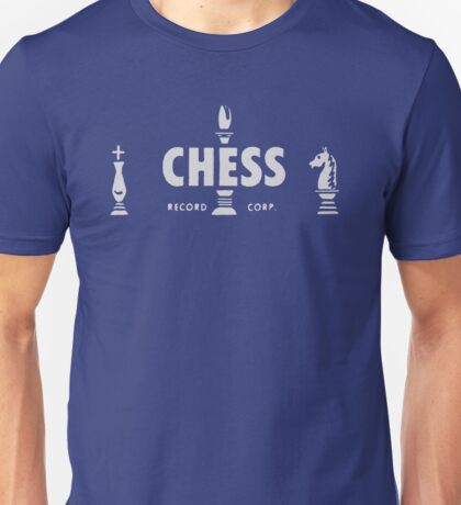 Chess Records Unisex T-Shirt