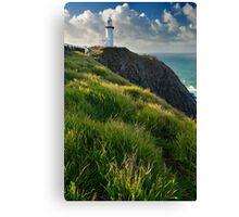 Cape Byron Lighthouse Canvas Print