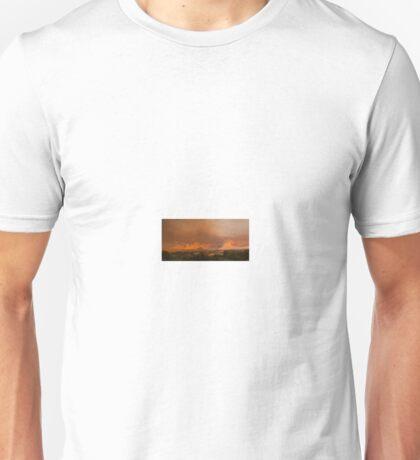 Butte Fire Unisex T-Shirt