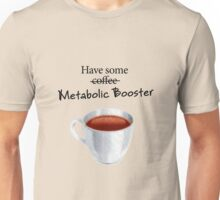 Metabolic Booster Unisex T-Shirt