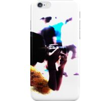 The Tourist  iPhone Case/Skin