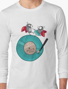 Rock'n'roll ladybirds Long Sleeve T-Shirt