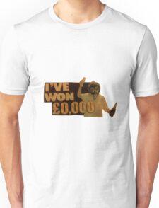 Your Reward Unisex T-Shirt