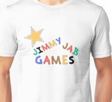 Jimmy Jab Games Unisex T-Shirt