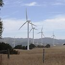 Wind Power #1 by RobsVisions