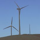 Wind Power #2 by RobsVisions
