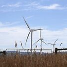 Wind Power #3 by RobsVisions