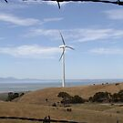 Wind Power #4 by RobsVisions