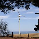 Wind Power #6 by RobsVisions