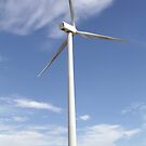 Wind Power #7 by RobsVisions