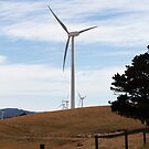 Wind Power #8 by RobsVisions