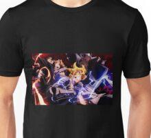 anime fullmetal alchemist brotherhood epic Unisex T-Shirt