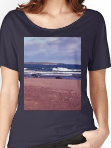 Lake Superior Women's Relaxed Fit T-Shirt