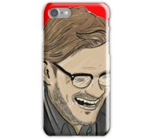 The Boss - Jurgen Klopp - LFC - The Normal One iPhone Case/Skin