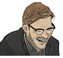 The Boss - Jurgen Klopp - LFC - The Normal One by Matty723