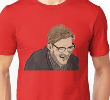 The Boss - Jurgen Klopp - LFC - The Normal One Unisex T-Shirt