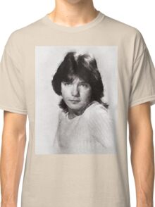 David Cassidy by John Springfield Classic T-Shirt