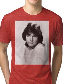 David Cassidy by John Springfield Tri-blend T-Shirt