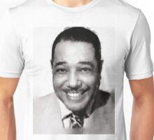 Duke Ellington by John Springfield Unisex T-Shirt