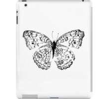 Butterfly Ink iPad Case/Skin