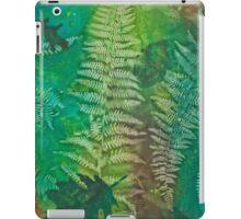 Woodland Adventures iPad Case/Skin