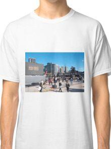 Mad Max Fury Road Sydney Classic T-Shirt