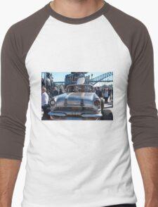 Mad Max Fury Road Vehicle Sydney Men's Baseball ¾ T-Shirt