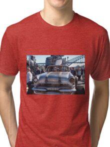 Mad Max Fury Road Vehicle Sydney Tri-blend T-Shirt