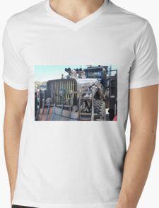 Mad Max Fury Road Mens V-Neck T-Shirt