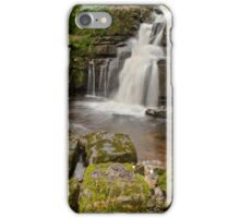 Mystery fall in the Dales iPhone Case/Skin