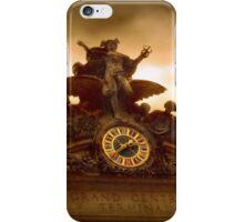 Grand Central Terminal iPhone Case/Skin